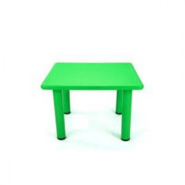 "TABLE CARRE YT 18175-2 ""60x60cm"""