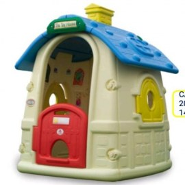 maisonette casita toy house
